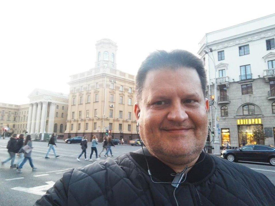 Уладзімір Чудзянцоў