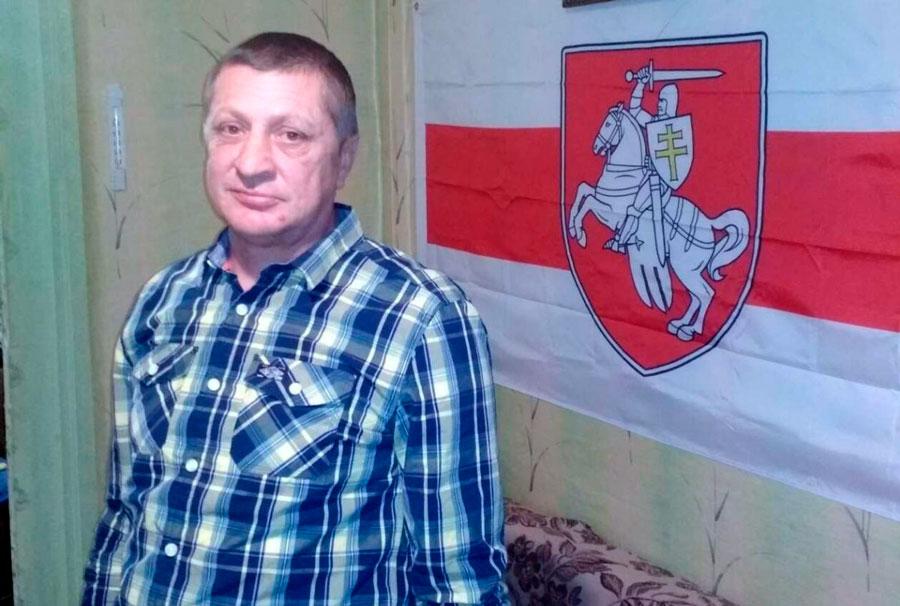 Уладзімір Чыжэўскі.