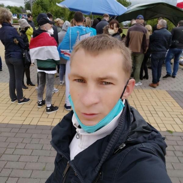 Віталь Грыцкоў
