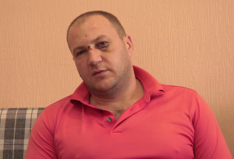 Дзмітрый Качановіч
