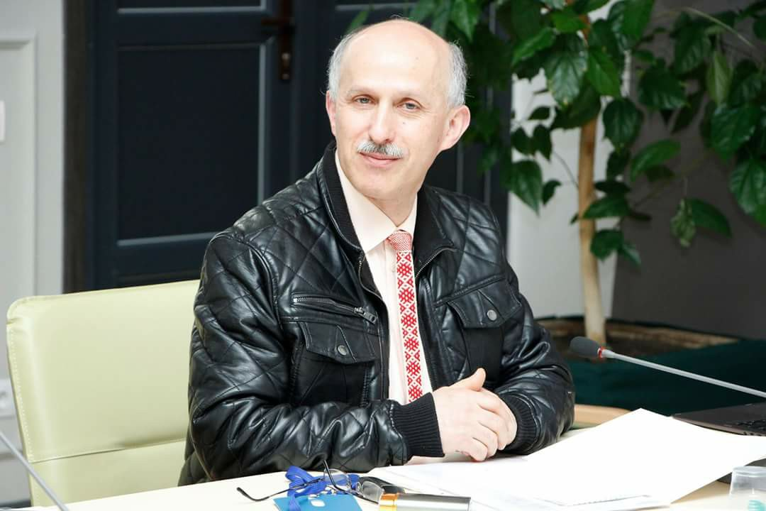 Ігар Комлік.