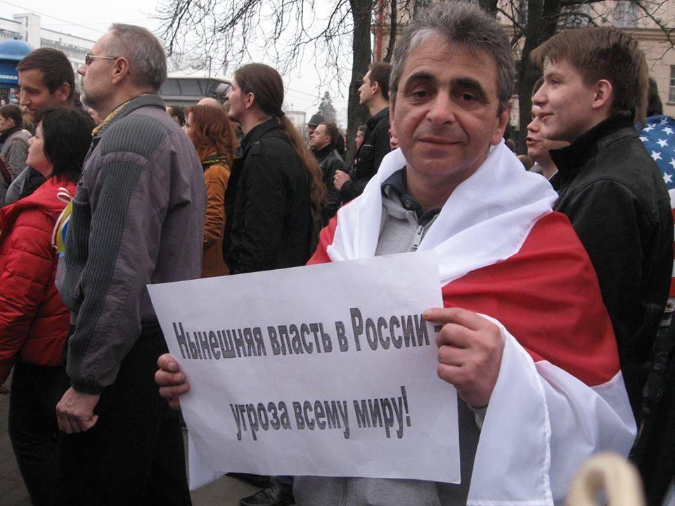 Леанід Кулакоў (фота з сацсетак)