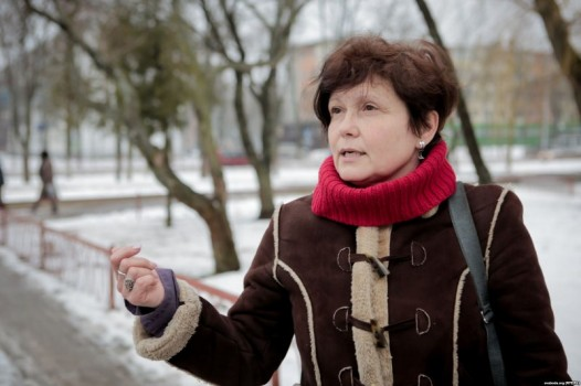 Алена Маслюкова