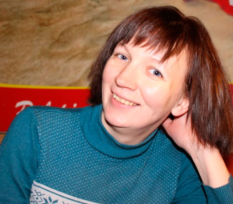 Наталля Папкова