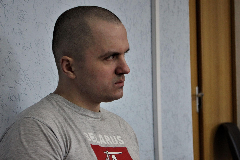 Станіслаў Паўлінковіч. Фота з сайта mspring.online