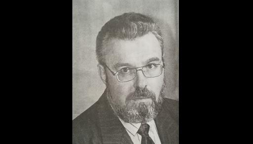Віктар Раманішка.