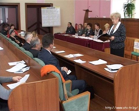 Парламентские выборы вРеспублике Беларусь: 27июня закончится формирование избирательных комиссий