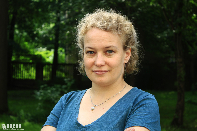 Саша Кулаева