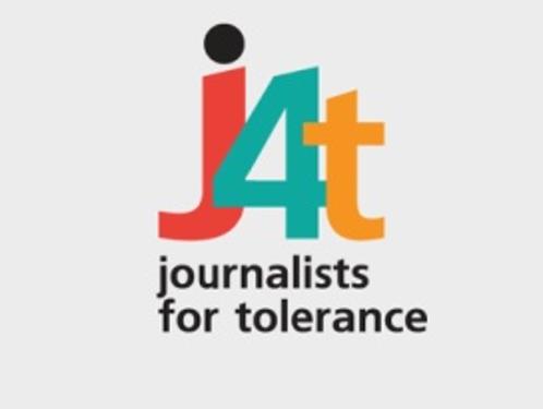 Журналісты за талерантнасць