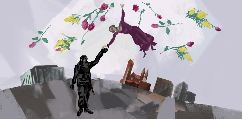 Ілюстрацыя з сайта eurasia.amnesty.org