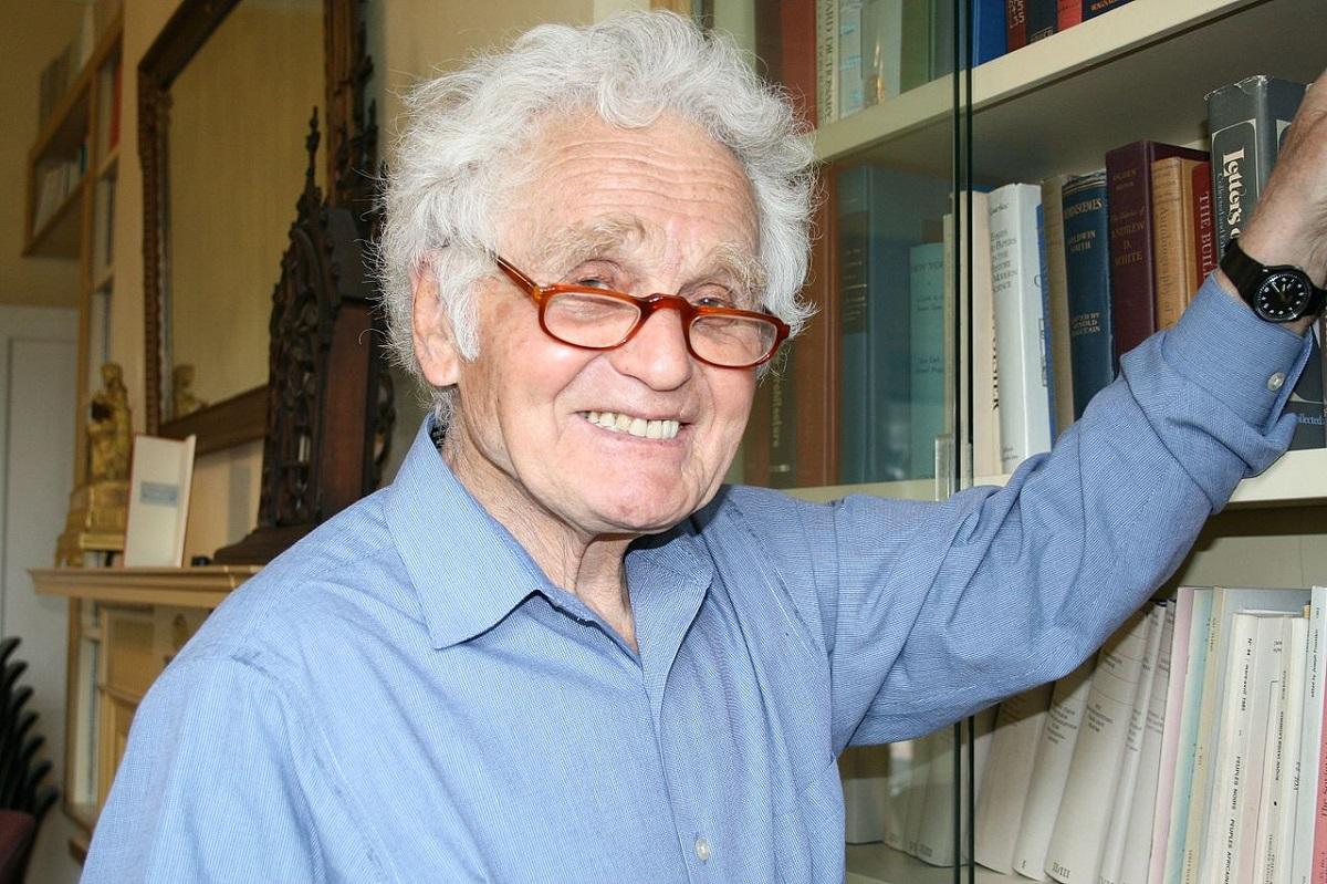 Юры Арлоў. Фота Wikipedia Commons