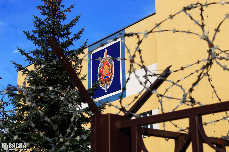 Заводское РУВД (ул. Кабушкина, 36)