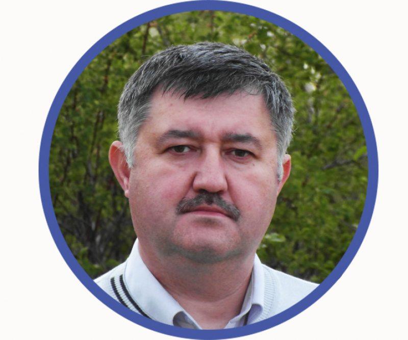 Леанід Свецік