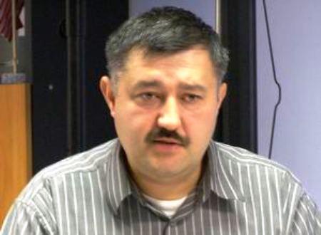 Леанід Сьвецік, Віцебск