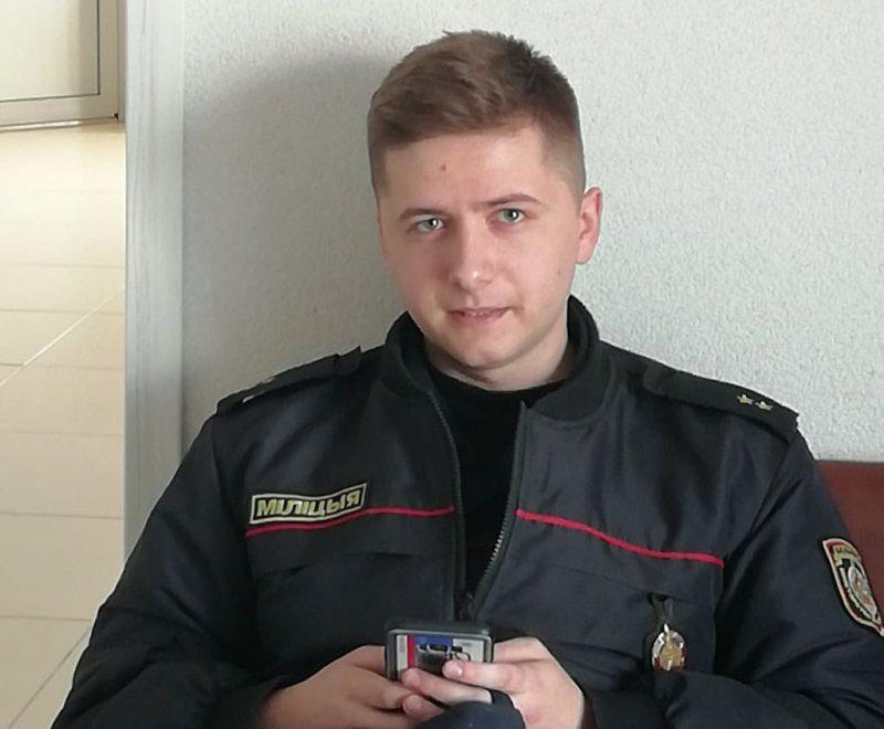 Сведка Андрэй Валасюк