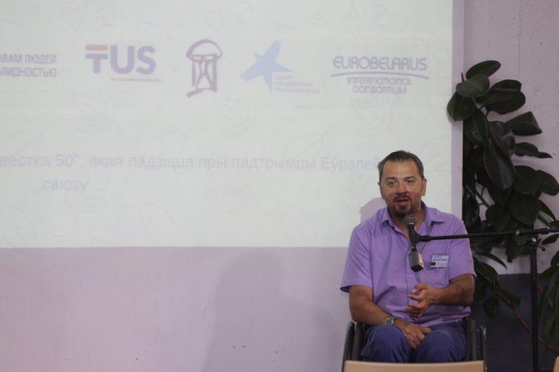 Сергей Дродовский. Фото: Павел Савицкий