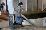 Інфармацыйная праваабарончая акцыя ў Мінску 10 снежня 2014