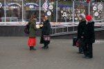 Інфармацыйная праваабарончая акцыя прайшла ў цэнтры Мінска