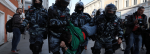 FIDH: Russian Pro-Democracy Protesters Undeterred by Repression