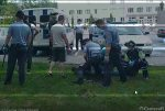 Beaten and fined: over 40 journalists detained in 2 months of Belarusian protests