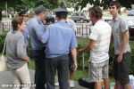 Salihorsk: 'Young Front' activists to be tried for 27 July action as well