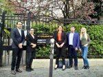 Міжнародны спікер-тур Amnesty International працягваецца
