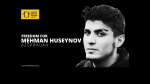 Viasna signs joint letter protesting escalating repression against Mehman Huseynov