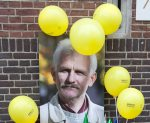 Amnesty International Netherlands: 'Overjoyed' by Ales Bialiatski's release, will continue struggling for Mikalai Statkevich and Eduard Lobau (photo)