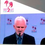 Ales Bialiatski: Our strength is in fearlessness and solidarity