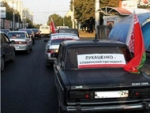 HR defender Stefanovich demands to prosecute participants of pro-Lukashenka auto rally