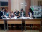 Бабруйск: сябры камісіі