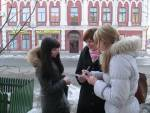 Бабруйск: Месцаў для збору подпісаў стала больш