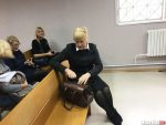 Lawyer Hanna Bakhtsina loses appeal in disbarment case