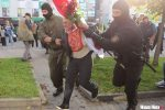 Over 400 detained in women's protest in Minsk