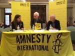 Ales Bialiatski: Voice of human rights defenders working for peace must be heard (video)
