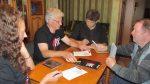 Бярозаўскія праваабаронцы і грамадскія актывісты заклікалі да мараторыя на смяротнае пакаранне