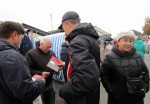 Беларусы знаёмяцца з аргументамі супраць смяротнага пакарання
