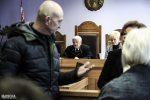 Прысуд Асіповічу: расстрэл, кампенсацыя сваякам, судовыя выдаткі