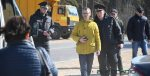 15 detained in Kurapaty confrontation