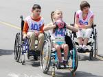Belarusian health resorts lack places for disabled children