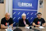 Праваабаронцы: Мараторый на смяротнае пакаранне патрэбны найперш беларускаму грамадству