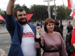 Coordination Council leaders remain in jail after new trial. Volha Kavalkova forced to leave country