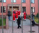 Santa Clauses received answer from Office of Prosecutor General