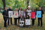 """Представители FIDH и """"Весны"""" - вместе против смертной казни"""