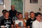 """Участники дискуссии после премьеры фильма """"Мы против смертной казни"""". Фото: ПЦ """"Весна""""."""