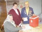 Бобруйск: фиксируется большое количество голосующих по месту жительства