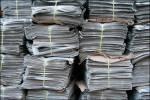 Тема выборов для районных газет Могилевщины не является актуальной