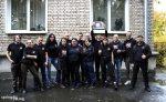 #We4Life2019: Інфармацыйная акцыя праваабаронцаў супраць смяротнага пакарання. Фотарэпартаж