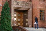 Генпрокуратура выступила против законопроекта о моратории на смертную казнь