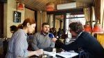 Беларусы прымаюць удзел у міжнародным спікер-туры Amnesty International